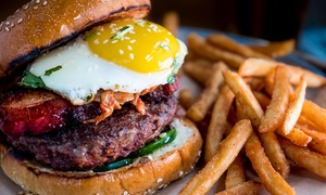 Up to 40% Off Food and Drinks at Von Ebert Brewing at Von Ebert Brewing, plus 6.0% Cash Back from Ebates.