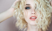 Vidal Sassoon Cut, Blow-Dry and Half Head of Highlights at Hair202 (Up to 66% Off)