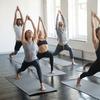 Karte für alle Yoga-Kurse