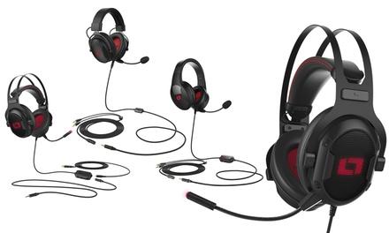Auriculares de juegos Lioncast
