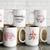 Up to 80% Off Personalized Mugs from Qualtry