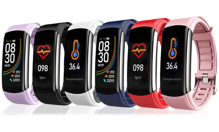 Smartwatch T118 con Bluetooth