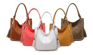 f604f5306a4 Women's Handbags - Deals & Discounts | Groupon