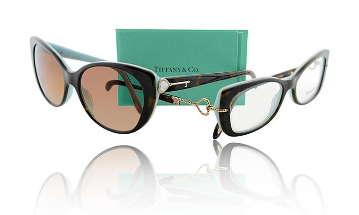 Tiffany & Co. Eyeglasses   Groupon Goods