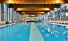 Romantik Hotel delle Rose Terme & Wellness Spa - Monticelli Terme: Terme di Monticelli, Hotel delle Rose 4*: Fino a 7 notti con colazione, mezza pensione o completa con accesso alle terme