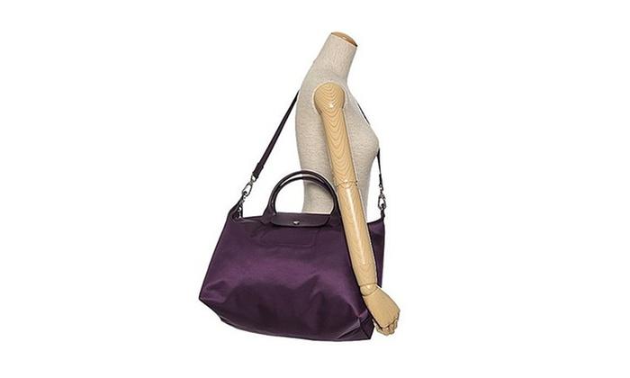 Longchamp Le Pliage Néo Large Bag Longchamp Le Pliage Néo Large Bag ...