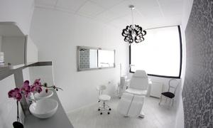 Atelier Urody: Mikrodermabrazja diamentowa, peeling kawitacyjny lub kwasy owocowe na twarz od 39,99 zł w Atelier Urody