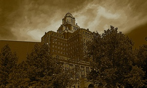 75-minute Spirits Of 76 Ghost Tour Or Constitutional Walking Tour Of Philadelphia For Two (51% Off)
