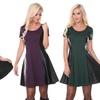 Women's Panelled Dress