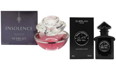 Petite Guerlain Et Edt Insolence Parfums Noire Perfecto 30 Edp La Robe Ml dBeCrxoW
