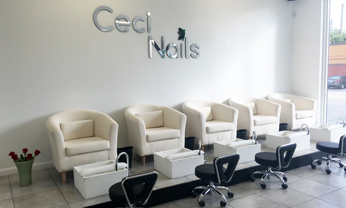 Image gallery nailsalon for Looks salon and spa