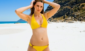 Clinical Advanced Lazer Hair Removal: Laser Hair Removal on a Small, Medium, or Large Area at Clinical Advanced Lazer Hair Removal (Up to 93% Off)