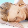 Up to 58% Off Massage Therapy or Facial