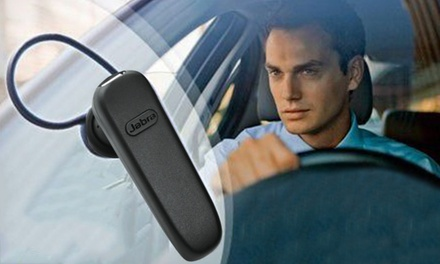 for a Jabra Bluetooth Wireless Headset Don't Pay up to $59.99