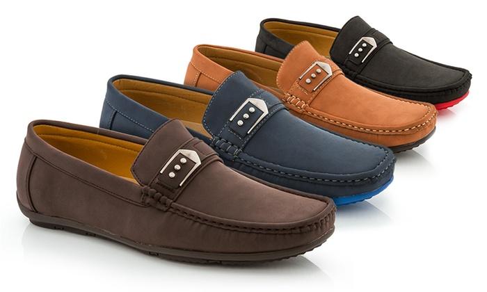 Franco Vanucci Damon Men's Casual Shoes