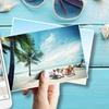 Fotos als Postkarten verschicken