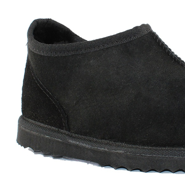 9b832f10e34a Up To 69% Off UGG Australia-Made Ankle Slippers