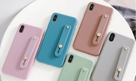 Strap Case for iPhone