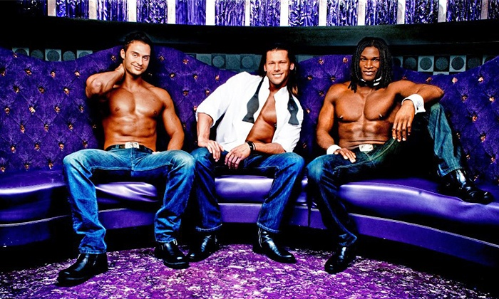 Chippendales - House of Blues Sunset Strip: $23 to See Chippendales Plus Skip-the-Line Pass on Friday, February 7, at 9 p.m. (Up to $56 Value)
