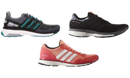 Adidas Damen Laufschuhe im Modell und in der Größe nach Wahl (59,99 €)