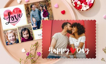 Up to 78% Off Custom Photo Cards