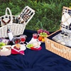 Picnic Basket and Accessory Sets