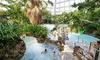 Center Parcs: Jungle Cabana mit Frühstück und opt. All-In-Paket