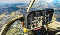 45km Helicopter Flight for One or Two at Six Locations with Adventure 001