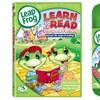 Leap Frog Educational DVDs
