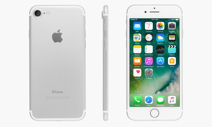 Up To 78 Off On Apple Iphone 77 Plus88 Plusx Groupon