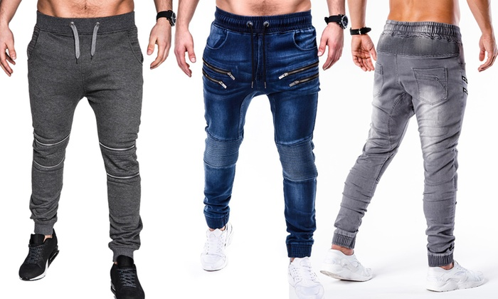 pantalon homme style