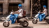 Servicio de alquiler de motos