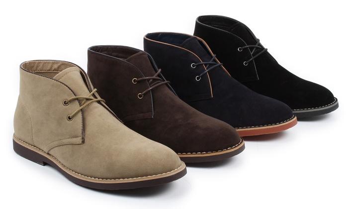 Harrison Men's Chukka Boots