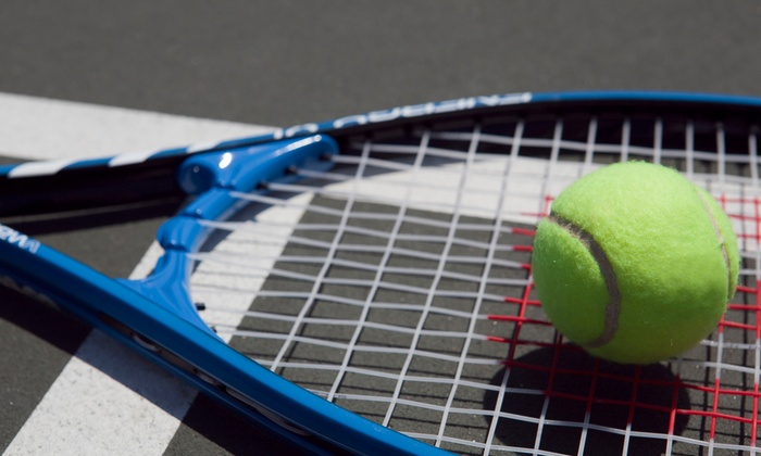 East Hartford Tennis Club - East Hartford: One or Two Hours of Court Access at East Hartford Tennis Club (Up to 56% Off)