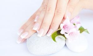 Mylène-nails: Pose d'ongles en gel ou en résigne, option retouche dès 14,99 € à l'institut Mylène nails