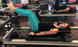 IM=X Pilates Studio: 5 or 10 IM=X Reformer, Pilates Mat, TRX, Barre, or Yoga Classes at IM=X Pilates Studio (Up to 71% Off)
