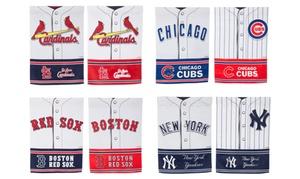 Evergreen Enterprises MLB Two-Sided Jersey Garden Flag