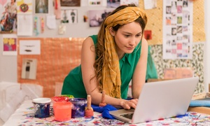 JD Courses: Art Therapy Drawing, Painting and Self-Exploration Online Course from JD Courses (94% Off)