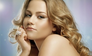 Spa Concierge: One or Two Permanent Makeup Treatments from Spa Concierge (Up to 72% Off)