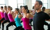 The Dailey Method - Forum Carlsbad: 10 Barre Fitness Classes with Optional Childcare at The Dailey Method (Up to 62% Off)
