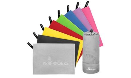 Proworks Microfibre Towel