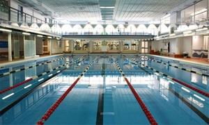 Pangaro Team: 10 o 20 ingressi palestra o piscina, corsi fitness e acquatici per una o 2 persona  da Pangaro Team (sconto fino a 88%)