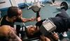 Up to 78% Off Personal Training Sessions at Supacool Fitness