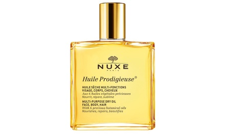 Nuxe Prodigieuse Dry Oil