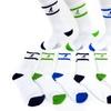 Kangol Boys' Athletic Boys' Socks