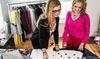 Courtney Miarka, Expert Wardrobe Stylist / Closet Fashion Fix - Detroit: $599 for $999 Worth of Services — Courtney Miarka, Expert Wardrobe Stylist