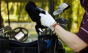 Round Of Golf With Cart For 2 Or 4, Valid Weekdays Or Weekends At Cobblestone Creek Golf Club (up To 50% Off)