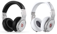Beats by Dr. Dre Pro Wired Over-Ear Headphones Refurbished