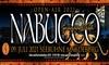 """2 Tickets für die Oper """"Nabucco"""""""