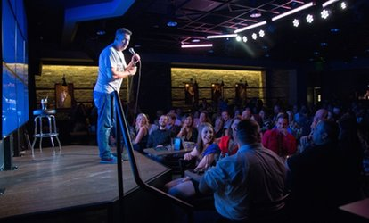 Up to 51% Off Shows at Rick Bronson's House Of Comedy